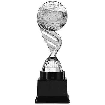Pokal Sam Basketball